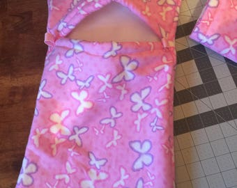 Snuggle Sack for Ferrets, or other small animals