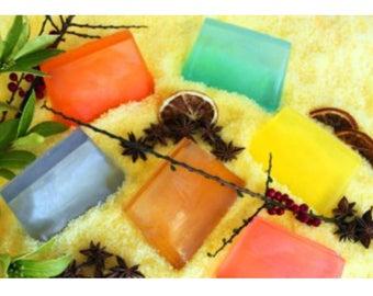 Solid Shampoo Bar - 10 Scents Available! - Eco-Friendly Shampoo Alternative