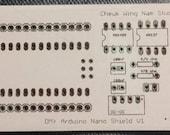 DMX receiver shield (Ardu...