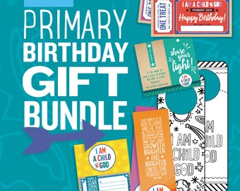 2018 Primary Gift Bundle for Kids