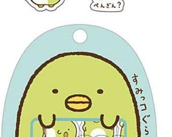 50 pcs Stickers KAWAII - sumikko gurashi stickers tonkatsu clear Japanese Scrapbooking