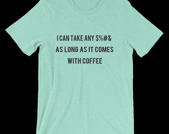 Coffee Lover Mum, Perfect Tee for all Coffee Lovers, Great Coffee Shirt, Coffee Drinker Gift, Coffee Lover T Shirt, Coffee Addict, Unisex