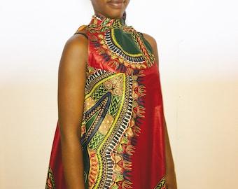 Jacinta's African Apparels