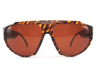 Original Vintage Carrera Sunglasses Mod. 5441