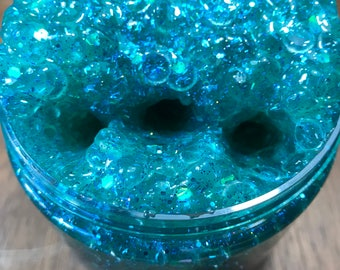 Mermaid Fishbowl 6oz