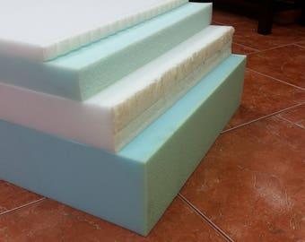 Foam Rubber Sheet **Various sizes and firmness** A grade, USA made!