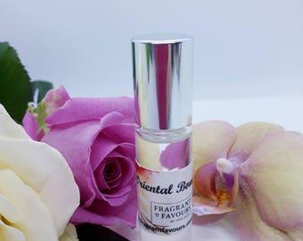Oriental Bouquet Perfume Oil