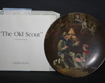 The Old Scout