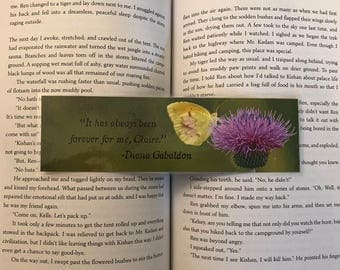 Outlander Bookmark (It has always been forever...)