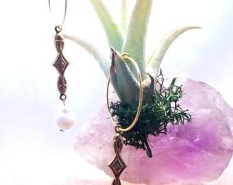 Stay classy earrings