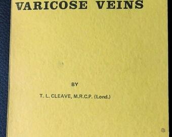 Vintage Medical Book