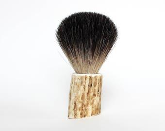Antler & Badger Hair Shaving Brush