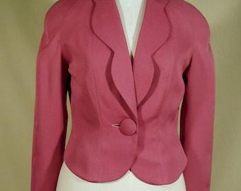 Rosewood jacket