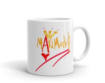 Maximalist Mother's Day Mug