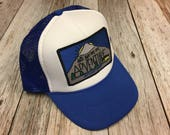 """Youth/Kids Trucker Hat- with """"Let's Go on an A..."""