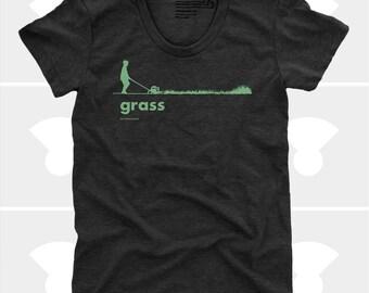 Grass - Women's Shirt