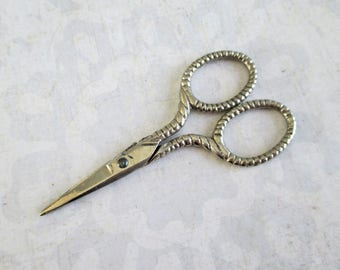 Little Vintage Sewing Scissors