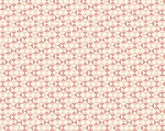 ON SALE Design By Dani Vintage Daydream Cream Geometric