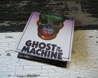 Parish Ghost in the Machine Bi-Fold Beer Wallet