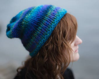 Slouchy Beanie Women, Chunky Knit Hat, Slouchy Beanie Hat, Slouchy Hat Women, Slouch Beanie Women, Slouch Beanie Hat, Slouch Hat, Chunky Hat