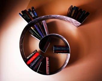 Spiral Bookshelf - Small