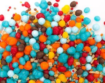 Moana Candyfetti™ Candy Sprinkles