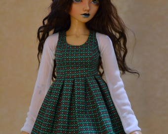 Christmas dress for minifee