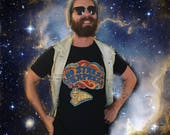 No Stress Express T Shirt... Motivational T Shirt.. UNISEX STYLE... Inspirational T Shirt.... 60s 70s Inspired