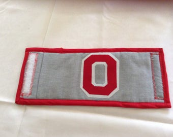 Insulate Ohio State Can Wrap