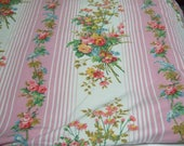 Bed cover, French, Flower...