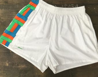 Ellesse Block Print Shorts