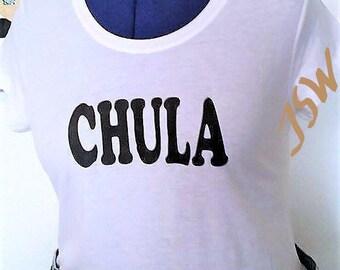 CHULA T-SHIRT
