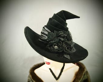 "Witch Hat ""Lucile"""
