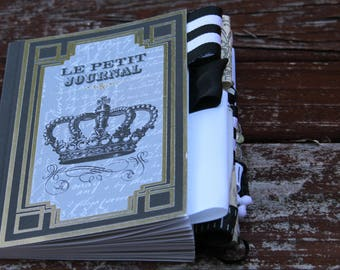 Le Petite Altered Journal