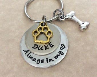 Pet memorial gift, gift for pet, animal gift, animal memorial gift, RIP gift, Miss you gift, Dog memorial gift, Cat Memorial gift,