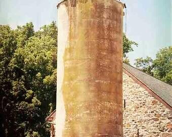 Old Barn Photography, Rustic Wall Decor, Barn Print, Farmhouse Print, Rustic Photography, Country Art, Farmhouse Decor
