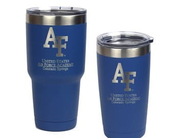 U.S. Air Force Academy Insulated Tumblers