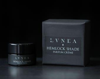 Hemlock Shade - Parfum Créme - Natural Perfume