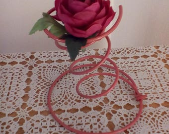 Say I LOVE YOU.....Vintage Rose on Spring