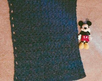 Crochet Baby Afghan
