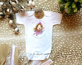 Pixie Dust, Fairy Onesie, Cute Baby Onesie, Funny Onesie, Baby Shower Gift, Funny Baby Gift, Boho Baby, Boho Onesie, Funny Baby, Baby Gift
