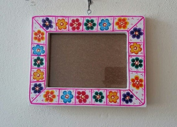like this item - Mexican Frame