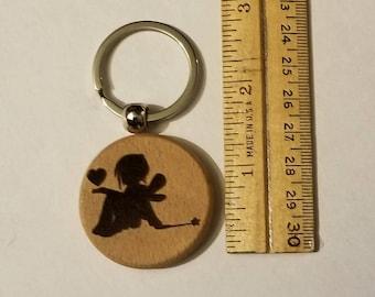 Fairy Keychain