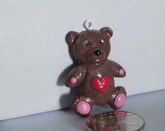 Bear charm