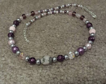 Unique Beaded Necklaces