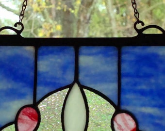 Stained Glass Hangers, Gallery Hangers
