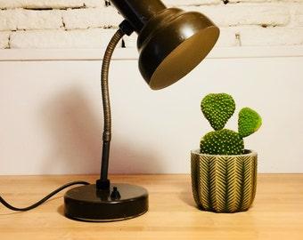 French Vintage - Lampe de bureau - 1960's