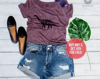 Wine Shirt, Winosaur wine shirt, Womens wine shirt, Funny wine shirt, Funny winosaur shirt
