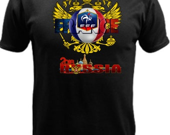 France World Cup Russia 2018 Eagle