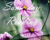 Psychic reading with tarot,  delivered within 24 hours.